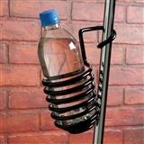 SwirlyGig Spiral Steel Drink Holder