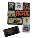 Nine AC/DC Magnets Set