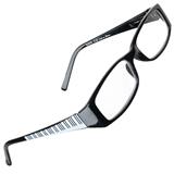 Piano Keys Reading Glasses