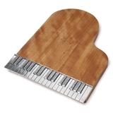 Grand Piano Cheese Board