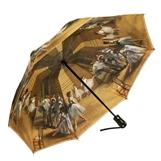 Degas 'Dance Foyer' Compact Umbrella