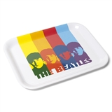 Beatles Rainbow Tray
