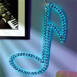 Blue Note Light