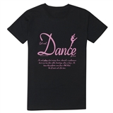 God Said Dance T-Shirt