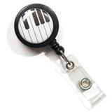 Spotlight Piano Keys Key Reel