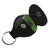 Pick Pouch Keychain