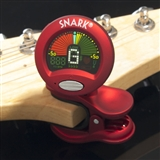 Snark All-Instrument Clip-On Chromatic Tuner/Metronome