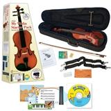 My Violin Starter Pak