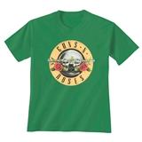 Guns 'n' Roses Bullet T-Shirt