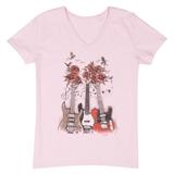 Rhythm & Blooms Women's T-Shirt