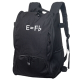Music Expressions Big Backpack