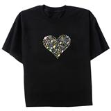 Musical Heart Child's T-Shirt