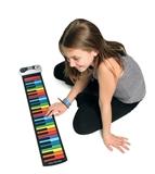 Piano, Rock and Roll It, Rainbow Keys