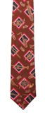 All About Brass Necktie