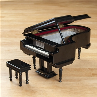 Grand Piano Party Decorations